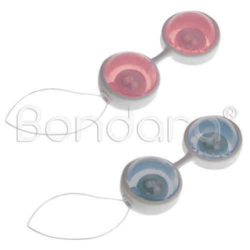 Strengthen Your Pelvic Floor Muscles With The Leno Luna Mini Pleasure Beads