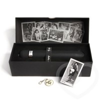 Bettie Page Classic vibrator