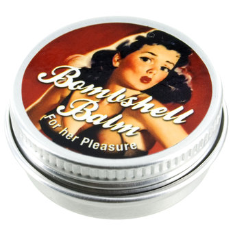 Improve Her Orgasms With Discreet Minty Balm