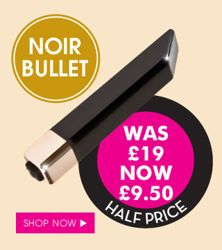 Every Woman Should Own A Bullet Vibrator