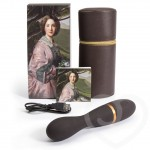 Luxurious Pleasure Wand Because You're Worth It!