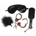 Why Not Get Into Bondage With This Great Starter Kit?