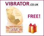 twenty one vibrator diamond
